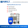 Lubricant Hydroxy Silicone Oil for Polyester Yarn JV-131